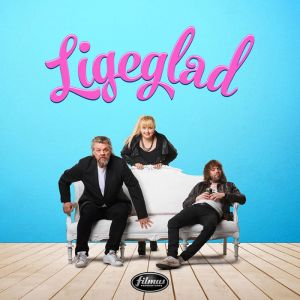 Ligeglad TV Series Soundtrack