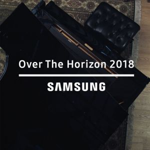 Samsung - Over The Horizon 2018